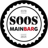 50 mm soos mainbarg